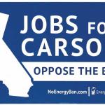 Jobs for Carson-1